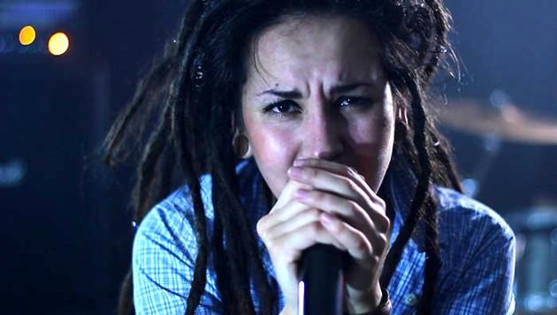 Tetiana Schmailiuk, o vocalistă incredibilă, prin care s-a reconfigurat identitatea JINJER