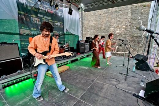 The Others, într-un concert de zile mari - Fotografie de Victor T. RUSU