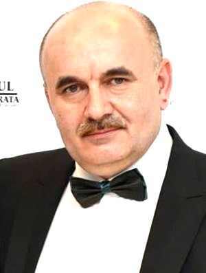 Tiberiu Avram