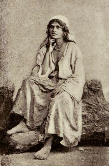 Ţigani - Szathmary