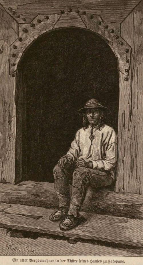 Păstor din Zakopane, p. 331
