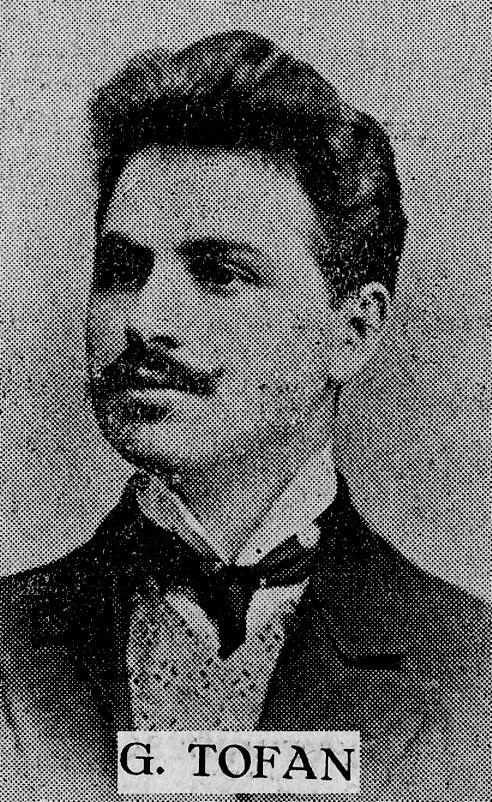 Tofan George