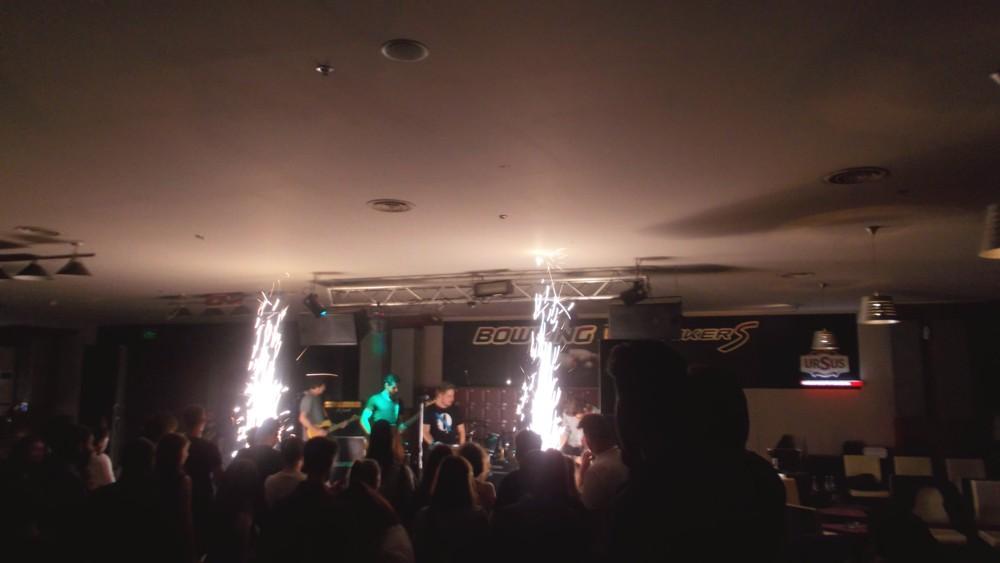 Toy Machines, în concert la Suceava