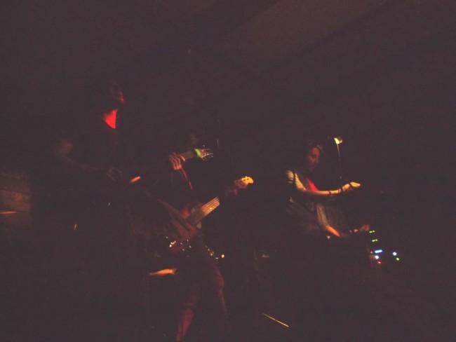 Toy Machines in concert 4