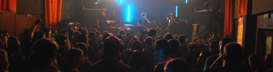 Toy Machines, în concert la Bucureşti