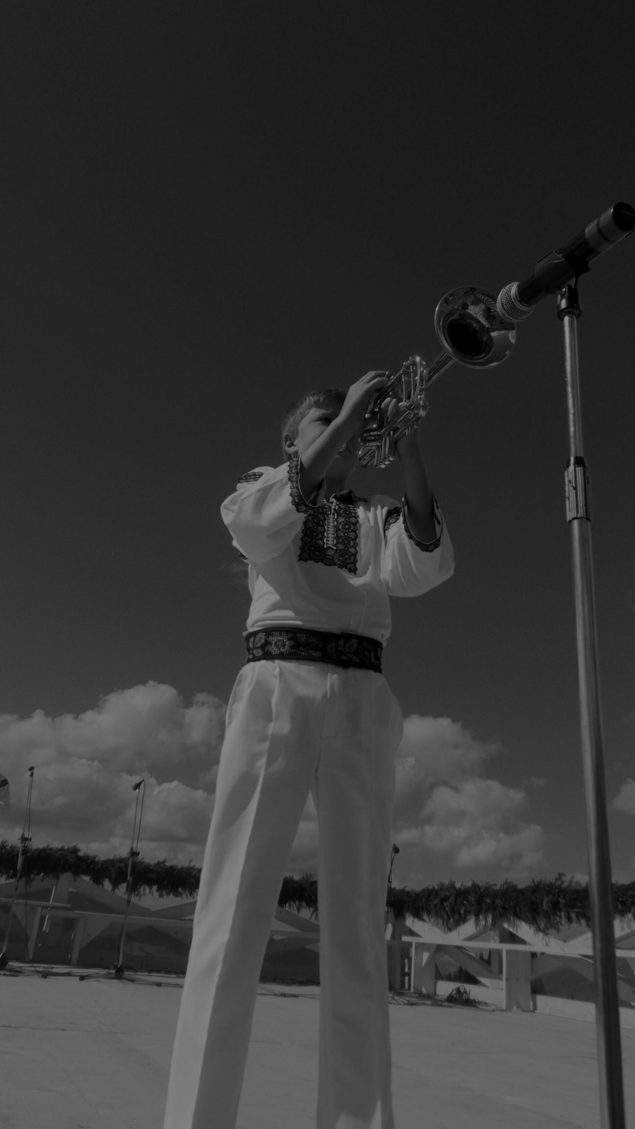 Trompetistul