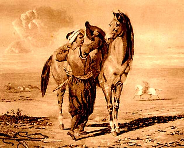Turcii, stăpânii stăpânilor strămoşilor noştri