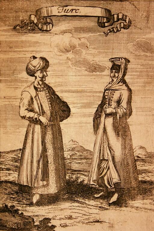 Turci vazuti de Munster