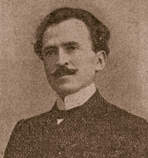 Tutoveanu George foto CLA 1909 p 354