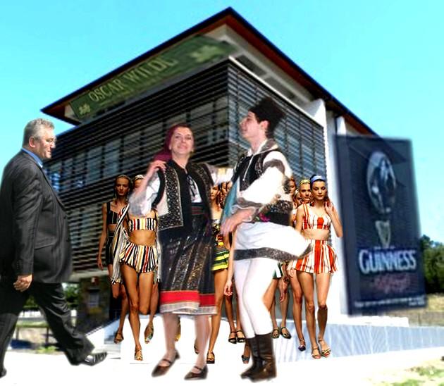 Ion Lungu: Dragi suceveni, voi avea grijă ca tradiţiile noastre să fie cât mai europene!