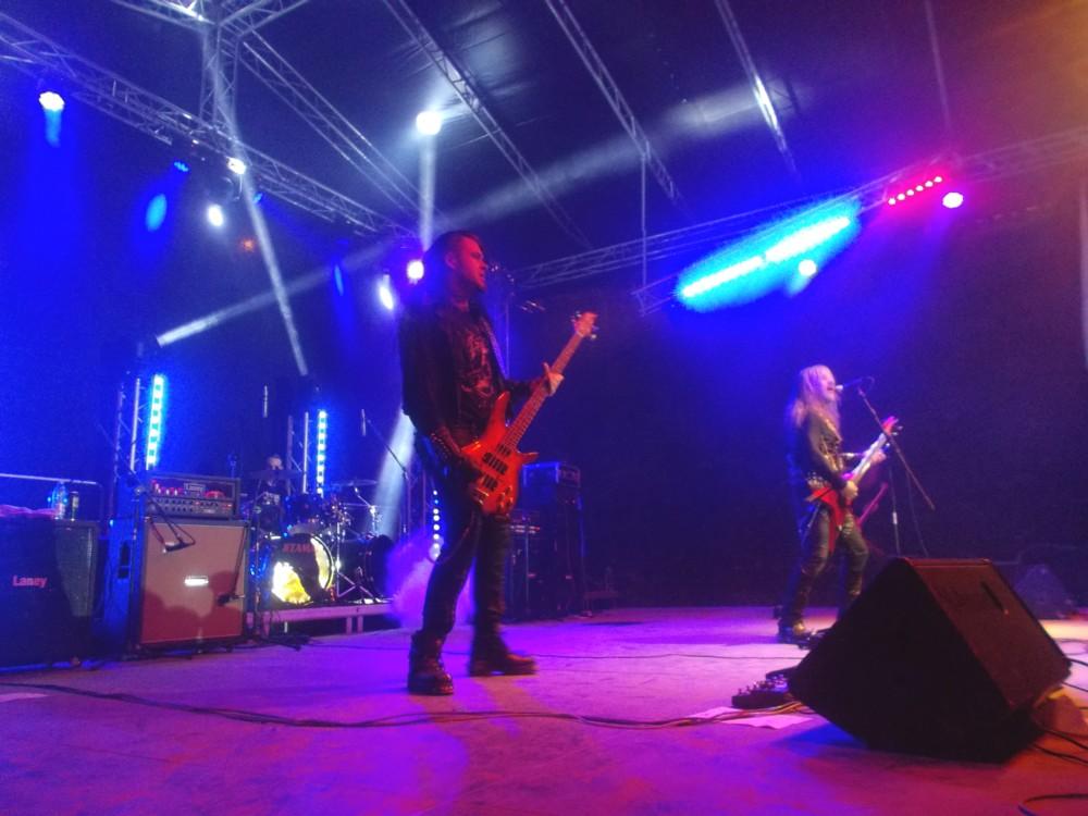 Vader - muzicieni polonezi care au atins perfecţiunea