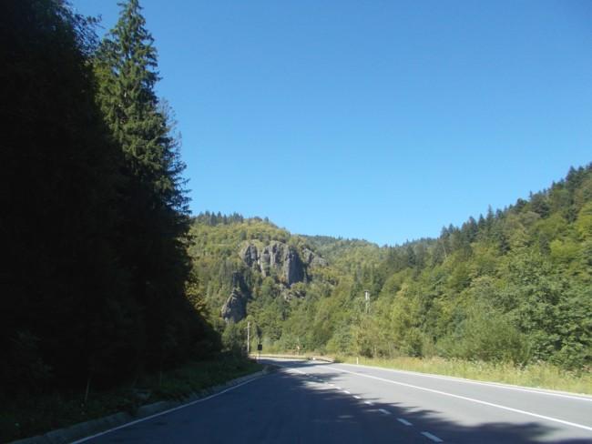 Valea Muresului 1