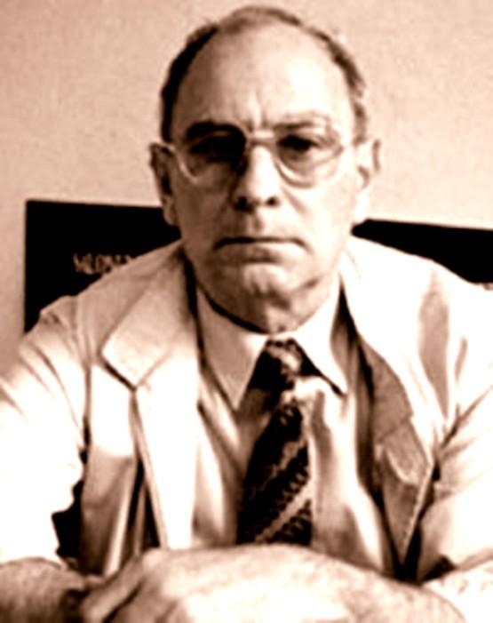 Nepotul lui Brâncuşi: Vasile Blendea