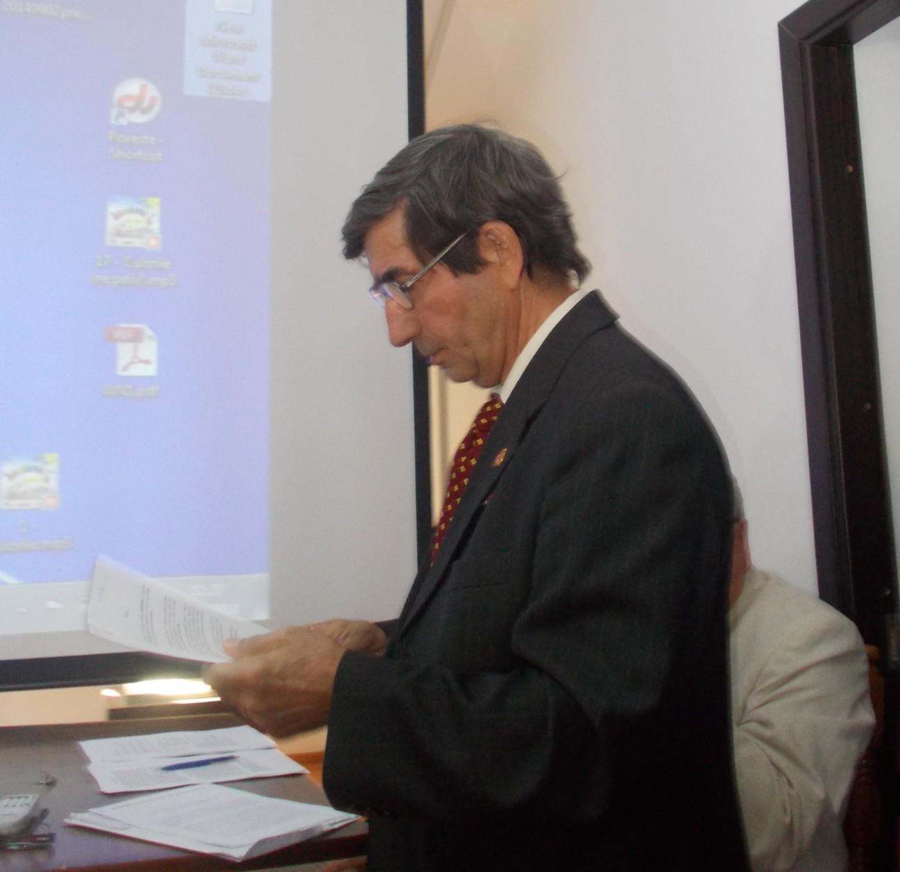 Vasile Chirica