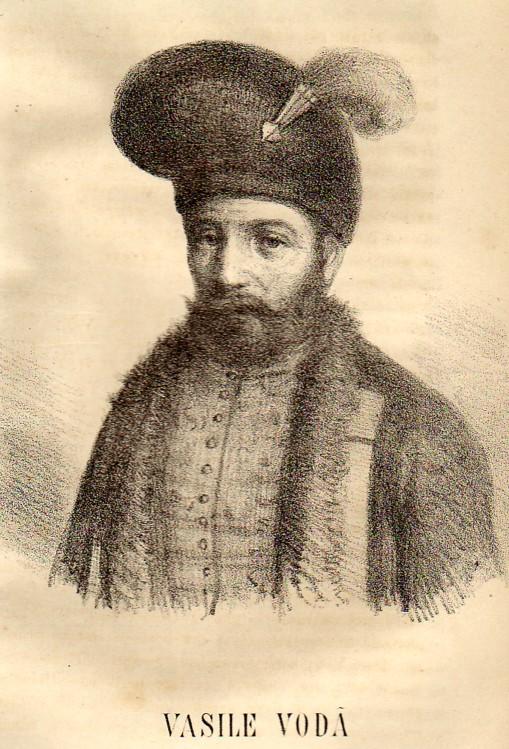 Vasile Lupu Voda