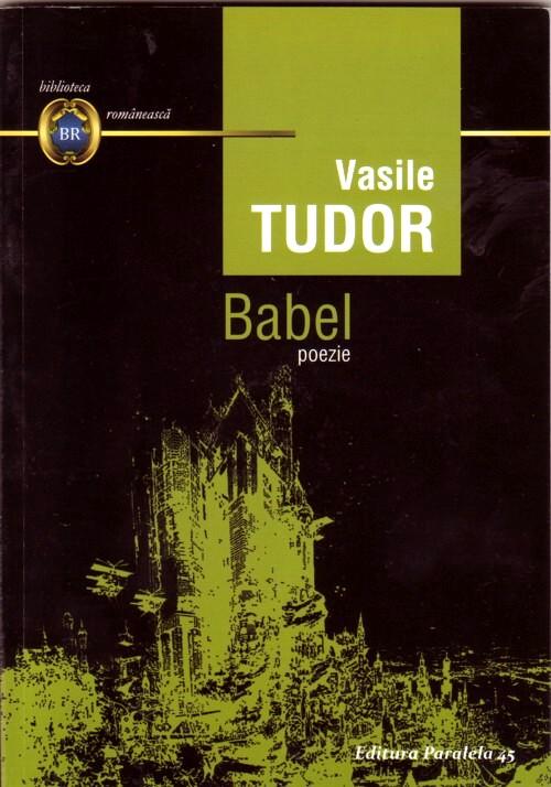 Vasile Tudor Babel
