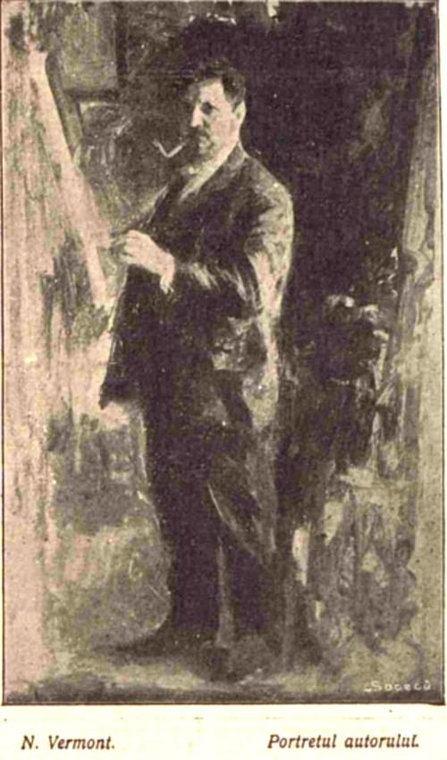 Luceafărul, 1905