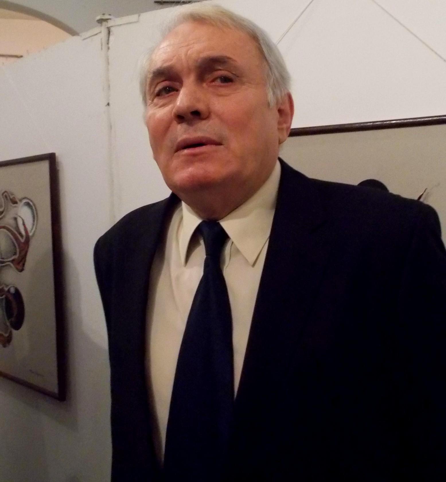 Constantin Cernica, intelectual de rasă al Bucovinei