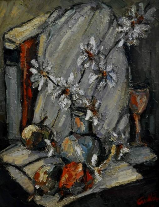 Flori de măr - de Iosif Csukat