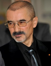 Artistul plastic Tiberiu Cosovan