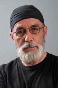 Victor T. Rusu (autoportret)
