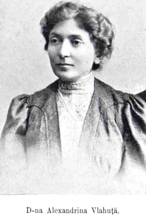 Vlahuta Alexandrina LUCEAFARUL n 17 18 1906 p 387