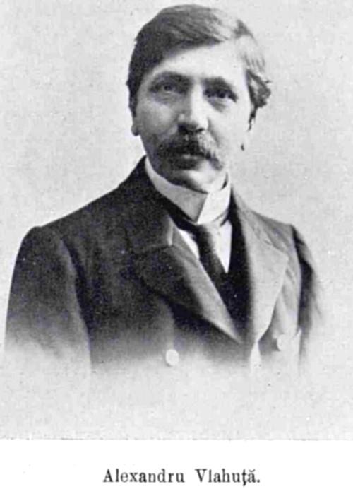 Vlahuta Alexandru LUCEAFARUL n 17 18 1906 p 387