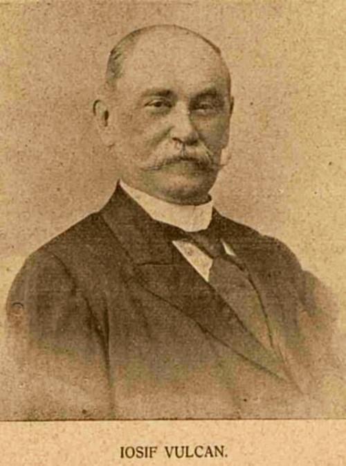 Vulcan Iosif LUCEAFARUL nr 9 11 1904