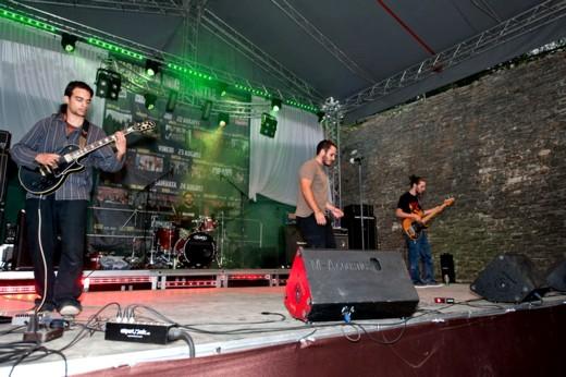 Farmecul rockului grecesc - Fotografie de Victor T. RUSU