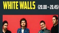 White Walls mica