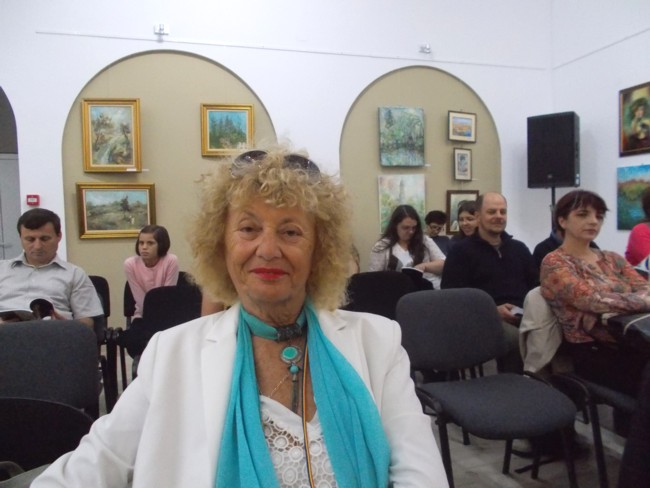 Wilhelmina la Vatra Dornei 1