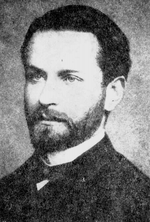Nicolae D. Xenopol