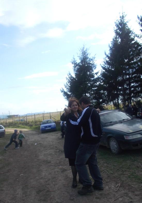 Z Gabi Teisanu dans