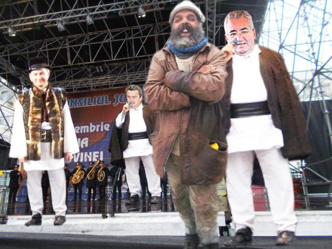 Bin Laden: Brava, faină petrecere aţi organizat pentru noi!