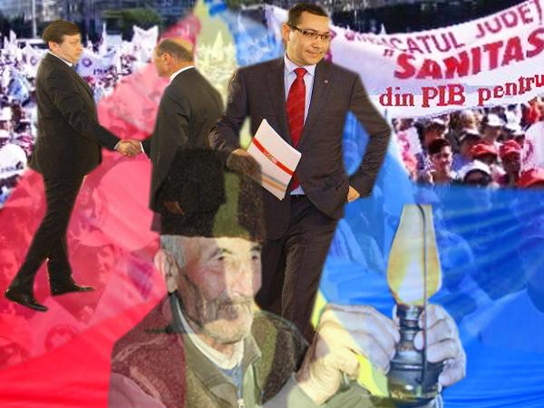 Bătrânul: Ce luminoasă a fost ziua aceea, a unirii tuturor românilor!