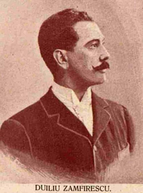 Zamfirescu Duiliu LUCEAFARUL n 15 16 1905 p 298