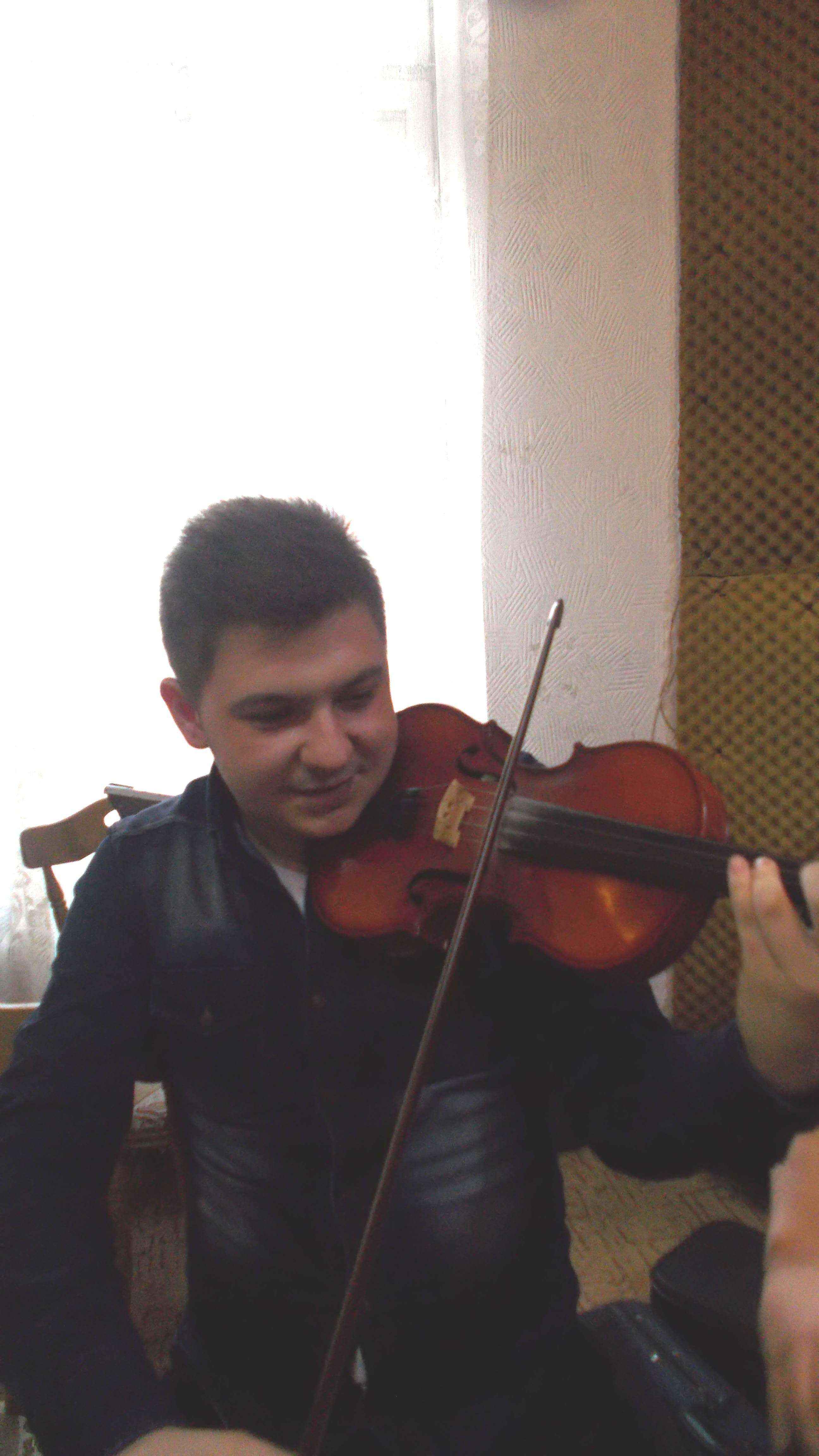 Adrian PULPĂ, secund