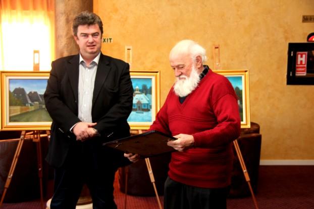 Ioan Cătălin Nechifor şi Dumitru Rusu