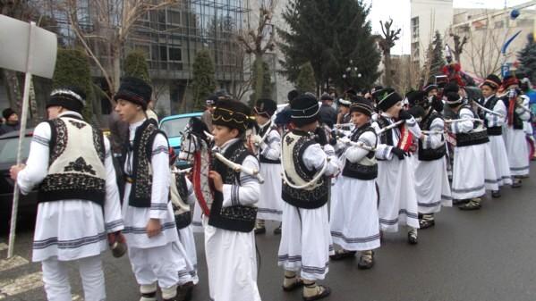 Căiuţii din Zvoriştea, cel mai vechi Bucureşti al României (1392)