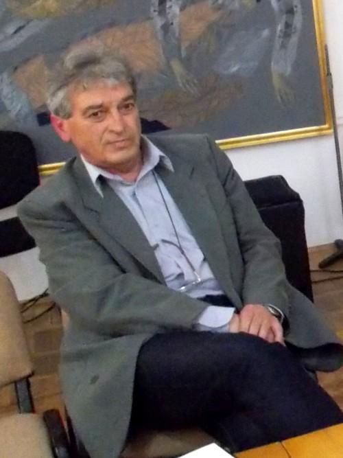 h Constantin Horbovanu