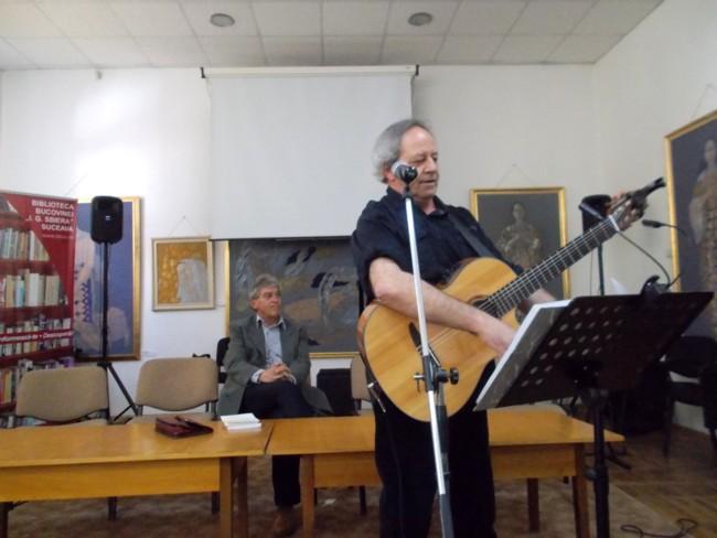 Cornel Angelescu şi Constantin Horbovanu
