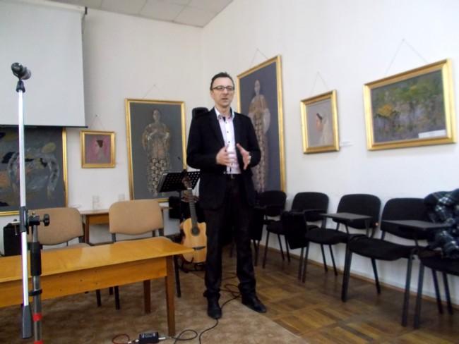 Gabriel Cărăbuş