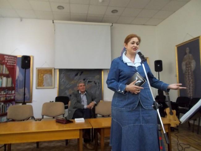 Gabriela Teişanu
