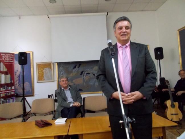 Mircea Sfichi