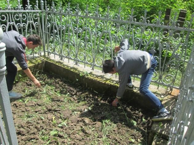 Evlavie reală faţă de cultura neamului românesc