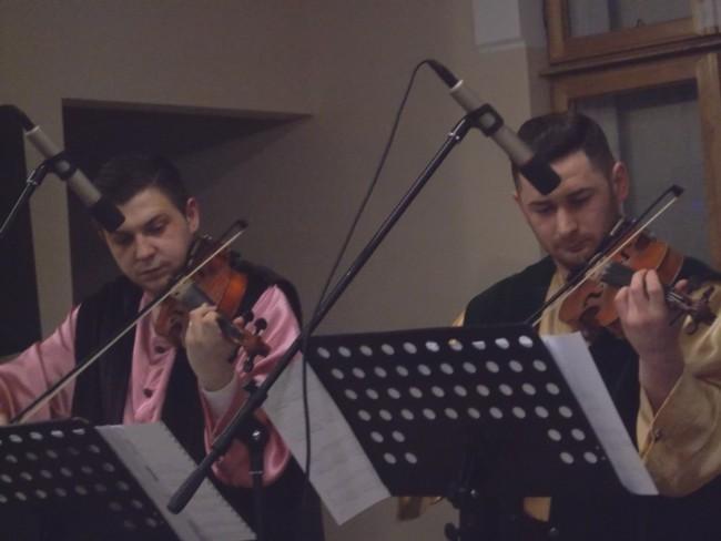 s24 Adrian Pulpa si Narcis Rotaru