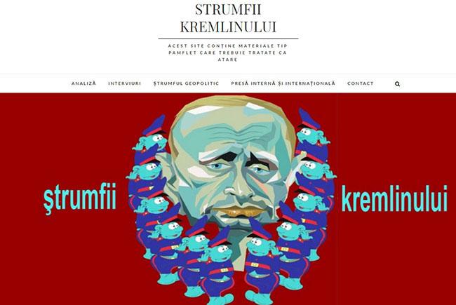 site Strumfiikremlinului