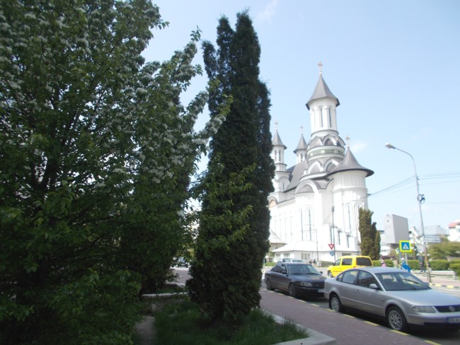 strada Catedrala 2