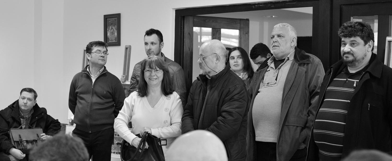Alexandru Ovidiu Vintilă, Călin Brăteanu, Carmen şi Nelu Marcean, Radu Iaţco şi Constantin Emil Ursu